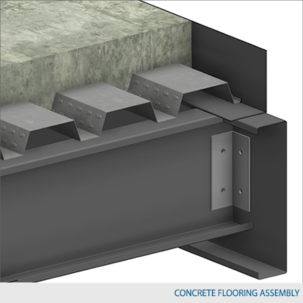 ... Mezzanine-Flooring-Concrete-Gallery-2.png & Mezzanine Concrete Floor Design \u2014 Waymarc | Racking Shelving ...