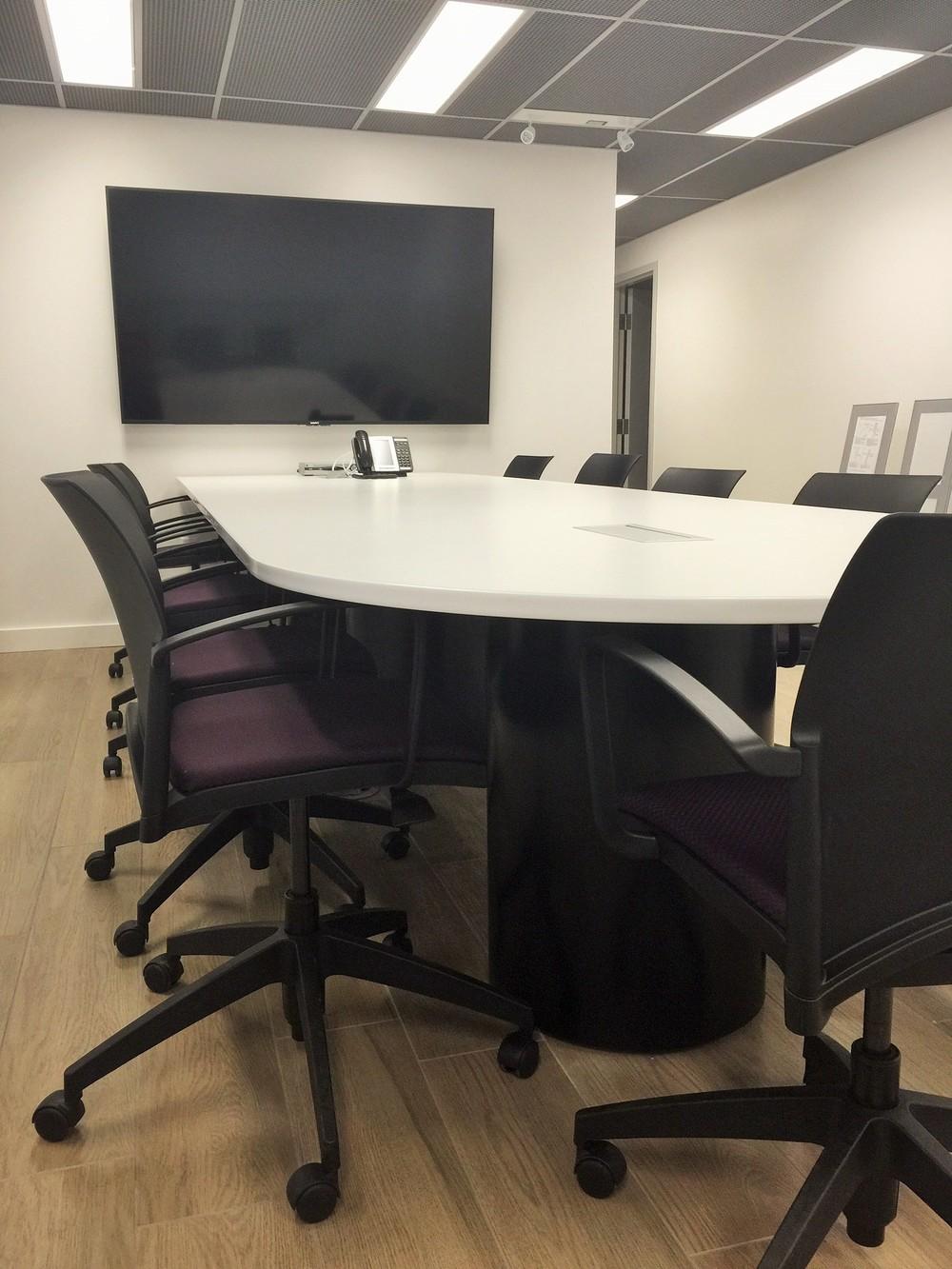 Taylor audi boardroom.JPG