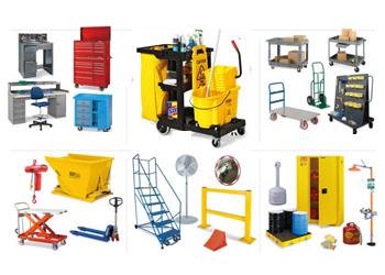 Industrial Equipment CLICK TO VIEW