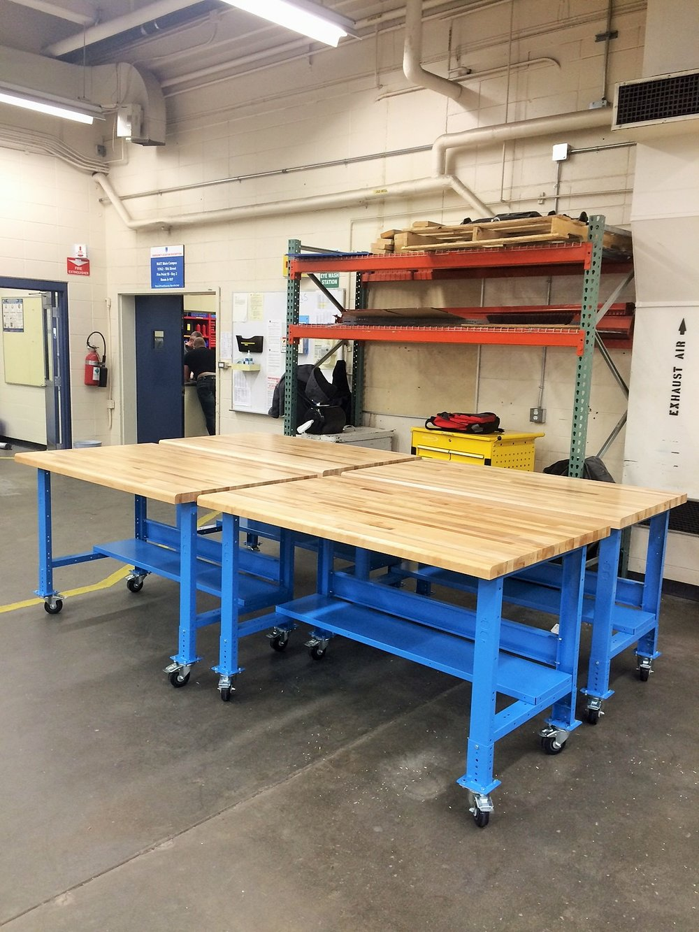 Nait workbenches.JPG