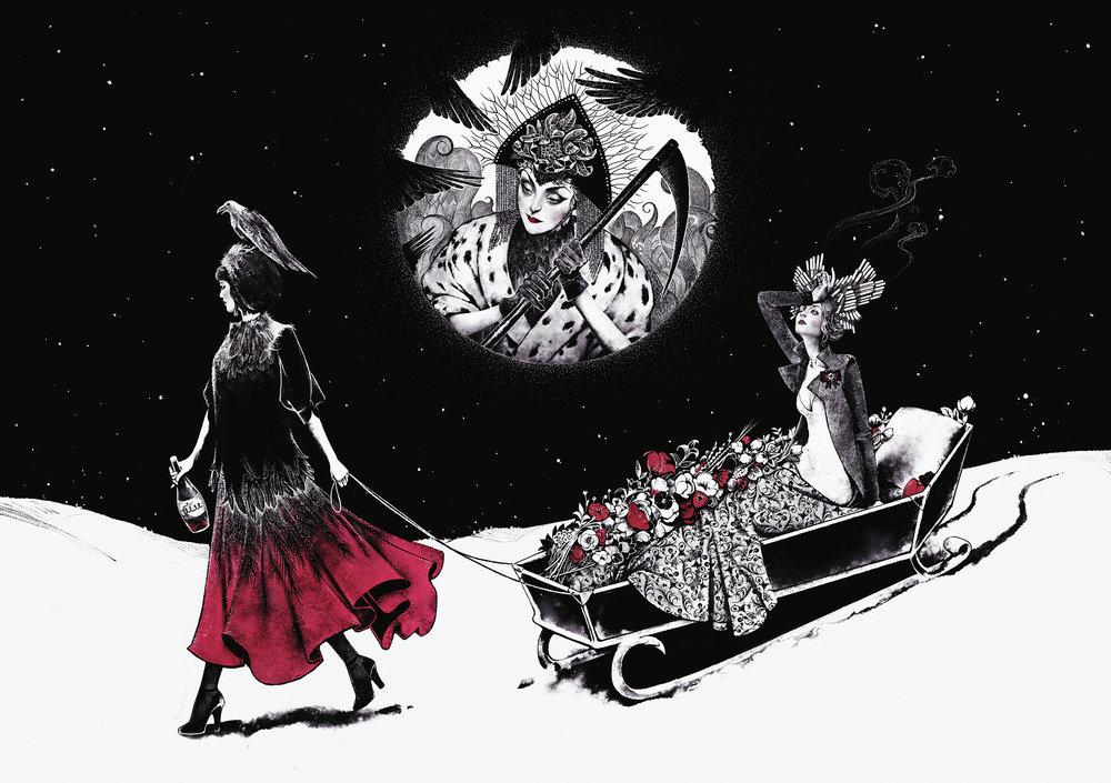 ritas last fairytale