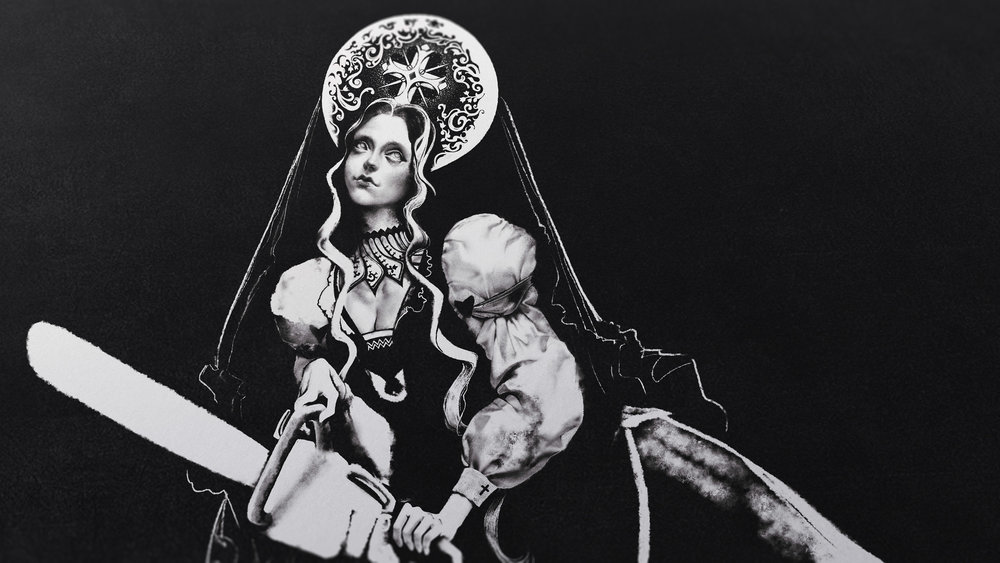 saint mari
