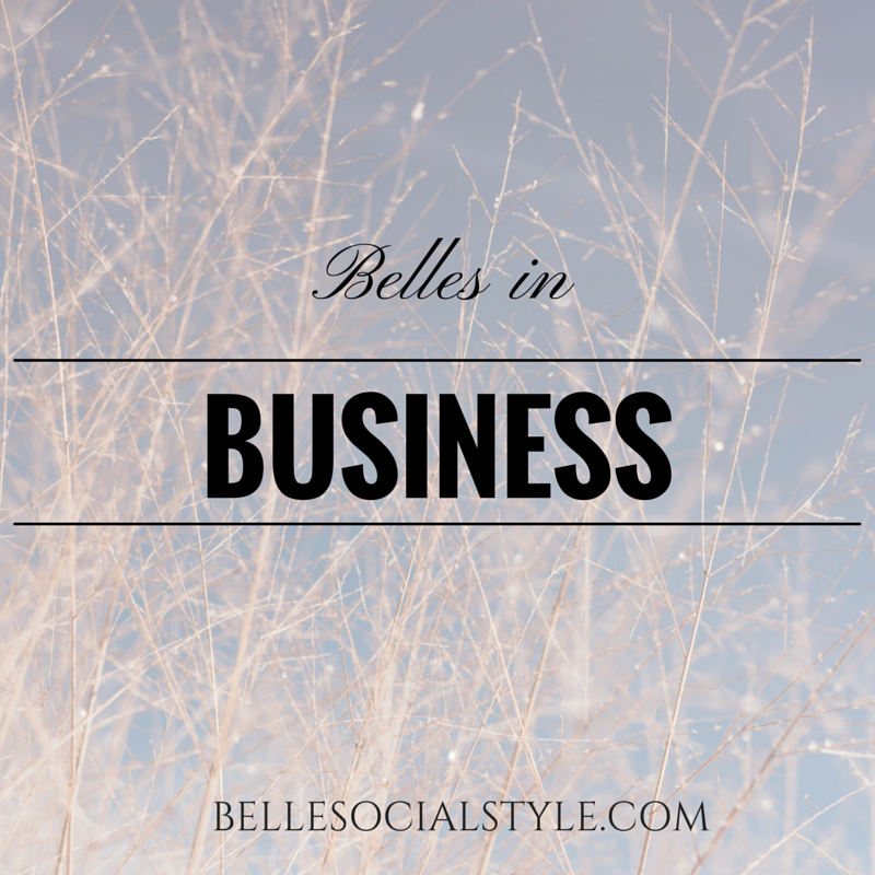Belles in business