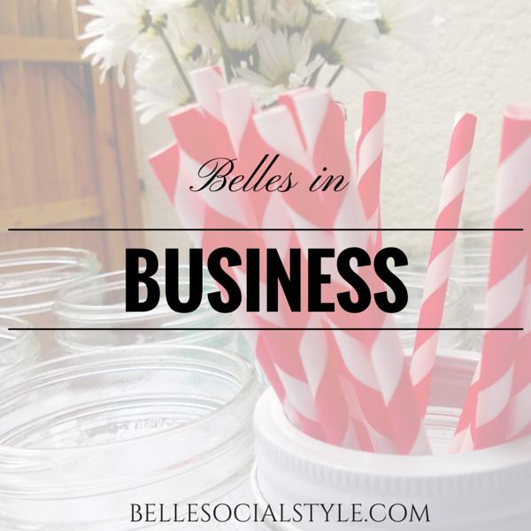 Belles in Business