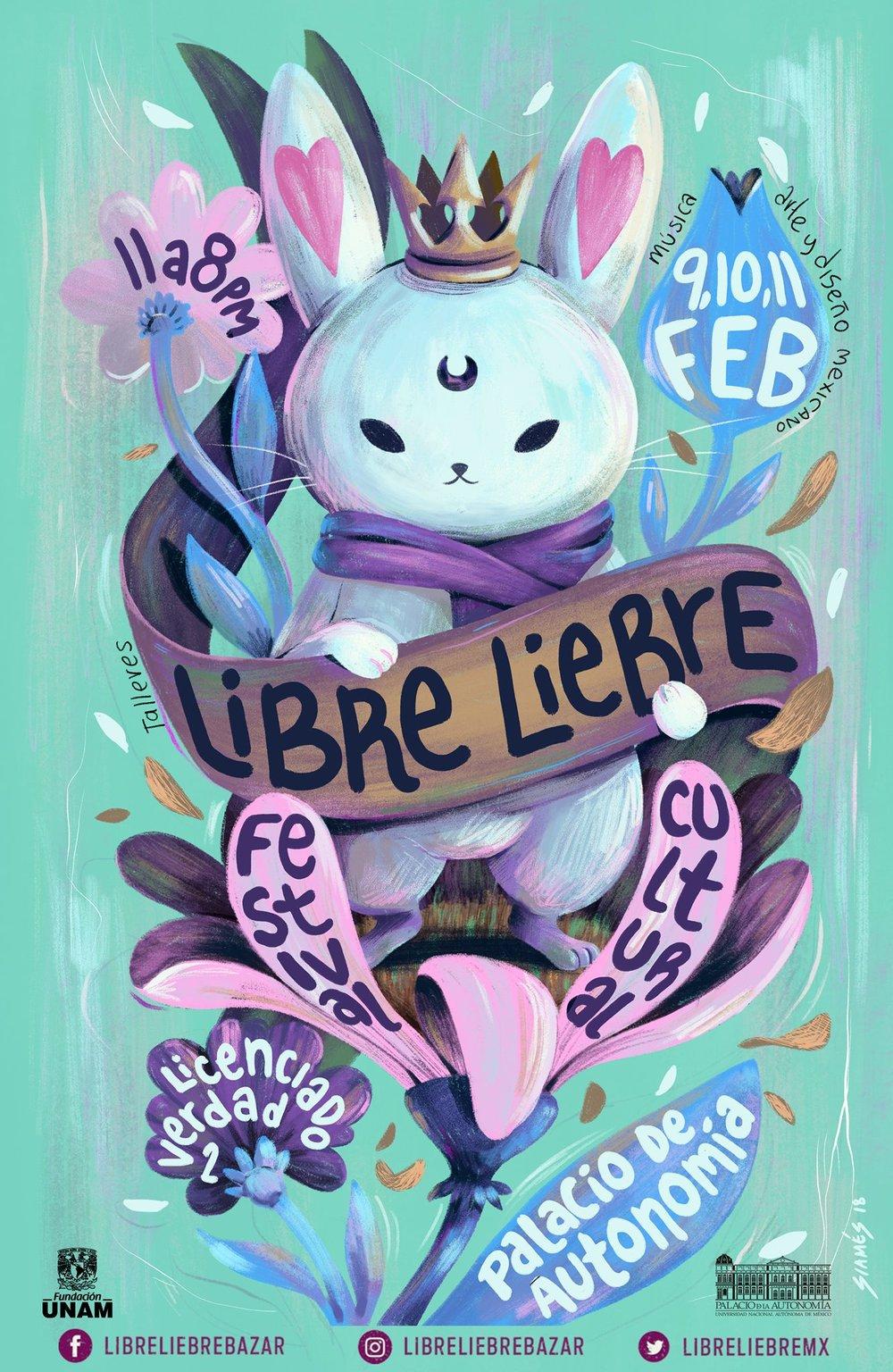 Libre Liebre