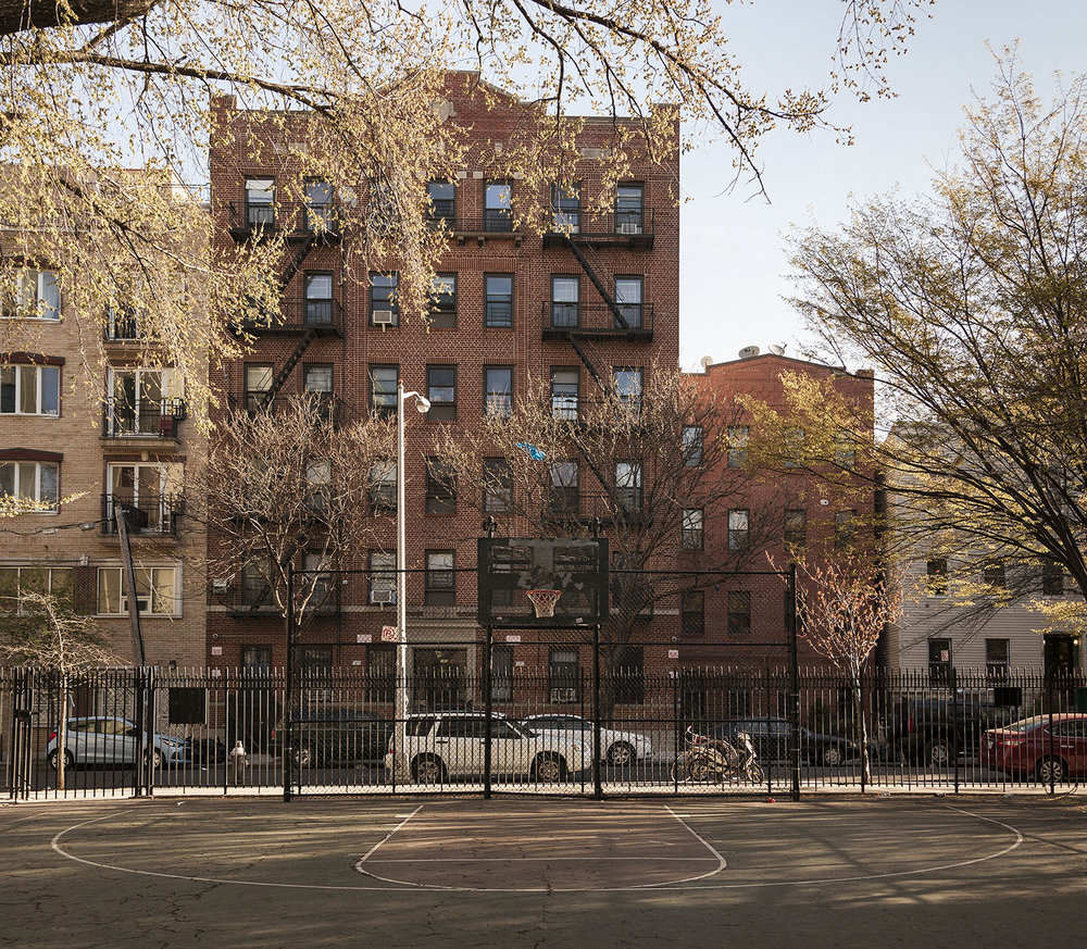 NYC Hoop