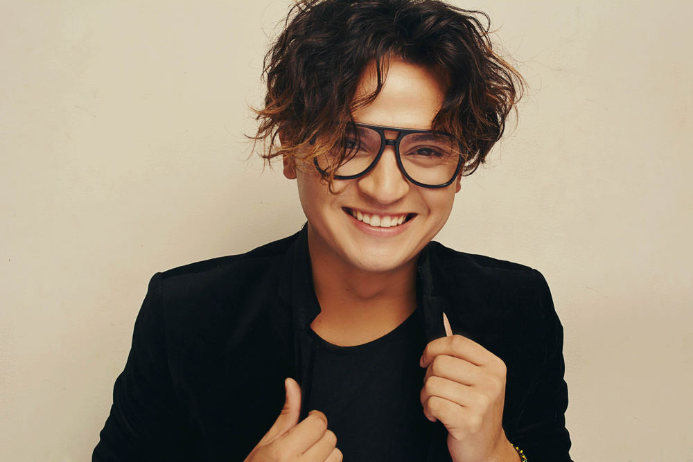 Jae Manuel Cardenas | Stylist