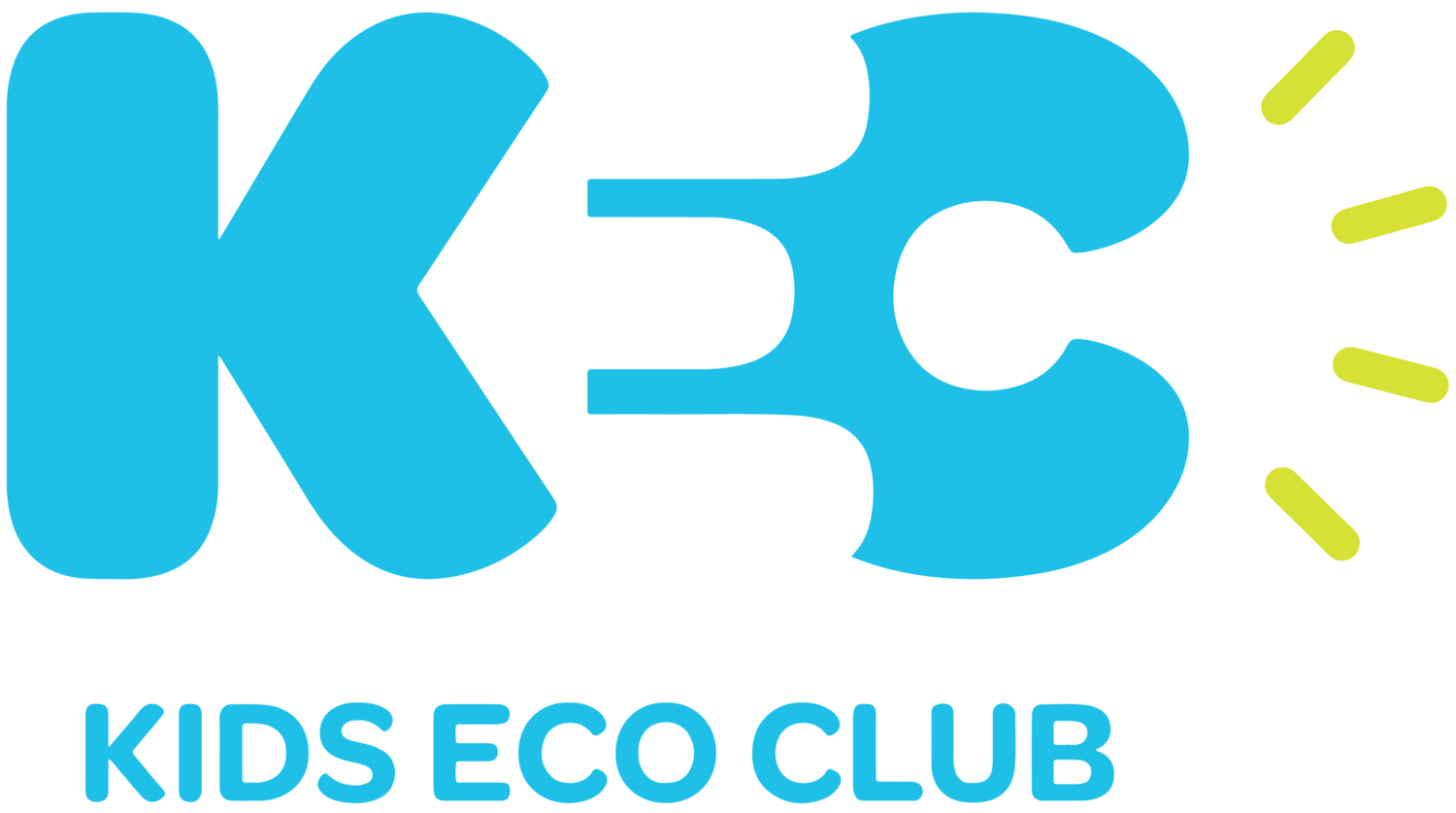 Kid's Eco Club