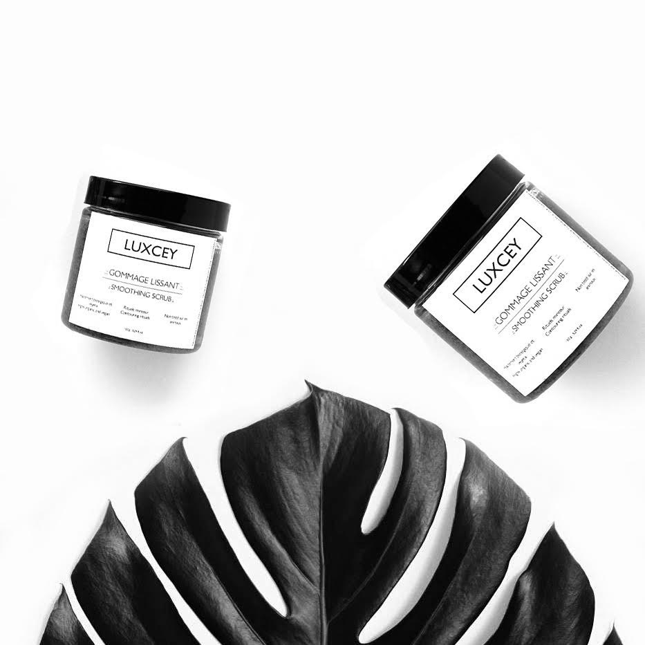 Luxcey      Simple and effective rituals + non toxic products to enhance your natural beauty, and feel good from the inside out. Something we can all get on board with Xx