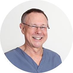 Alan Arnold, MD