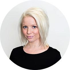 Caitlin Bennett Surgical Coordinator