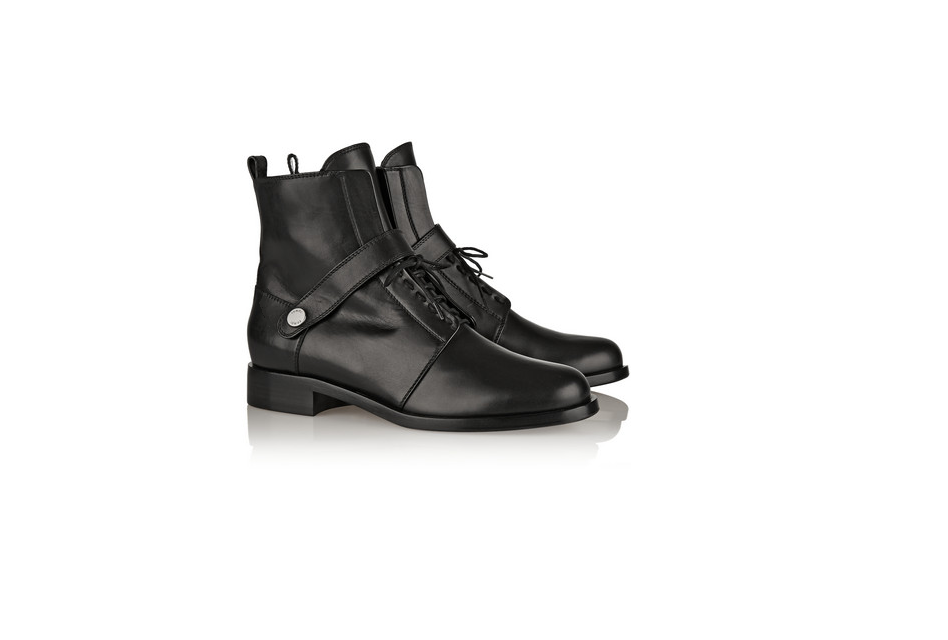 Ankle boots from FENDI - online   here