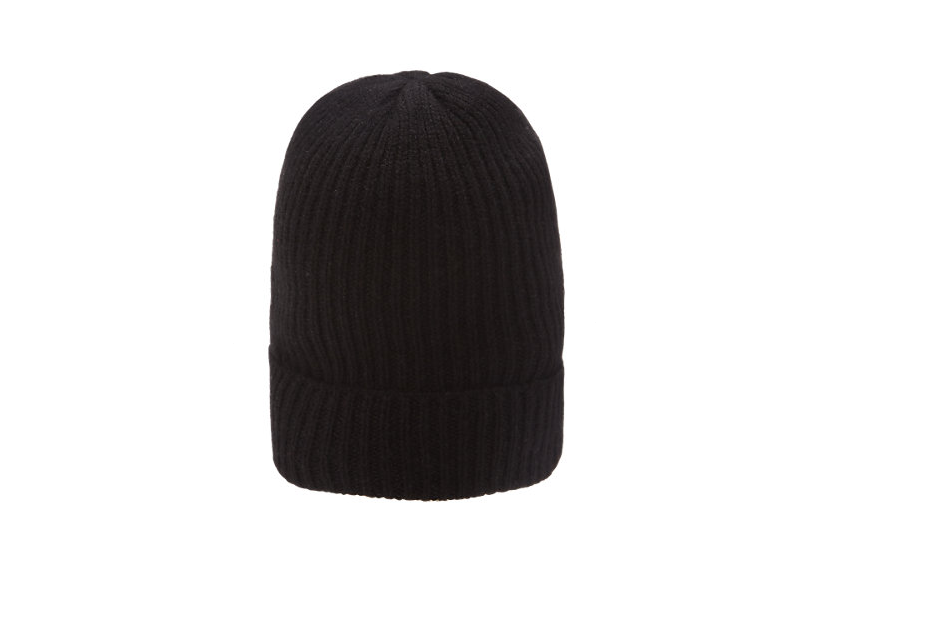 Cashmere beanie from MARKS & SPENCER - online   here