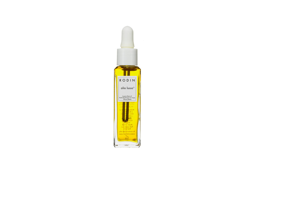 Luxury face oil from RODIN - online   here