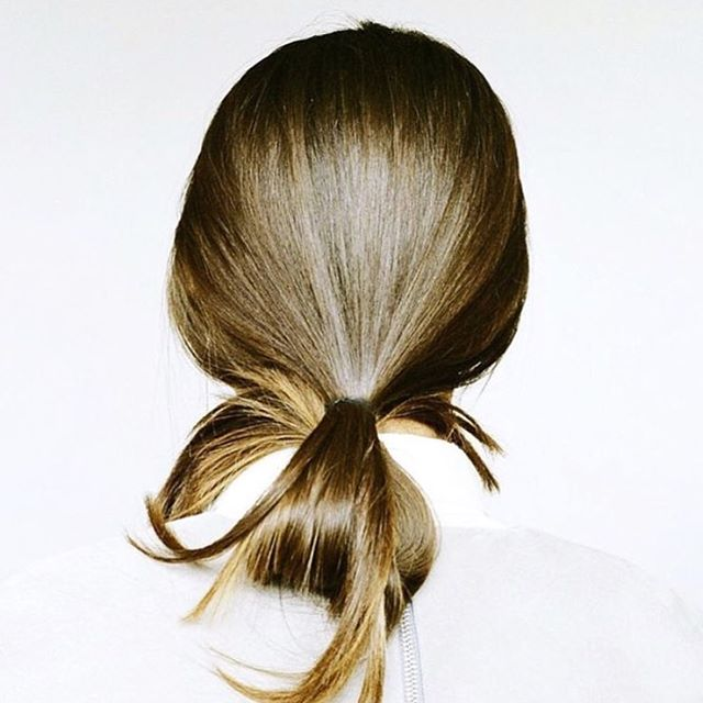 Hairinspo for zen-Saturday ✨🙏