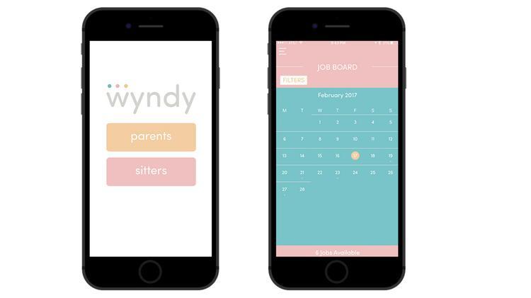 Wyndy Birmingham S Uber For Babysitting Reid Law Firm