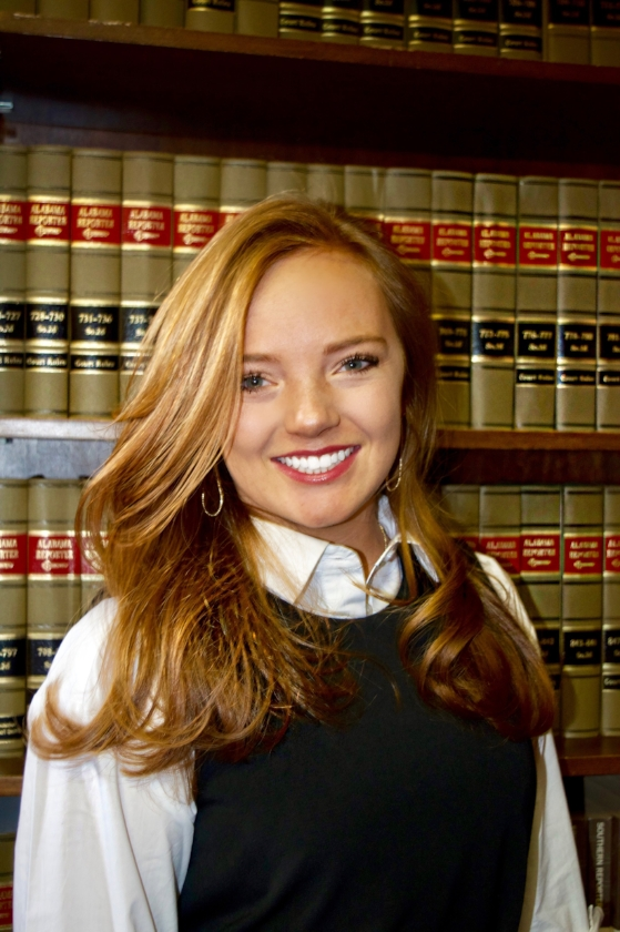 Emily Atwell - Legal Assistant