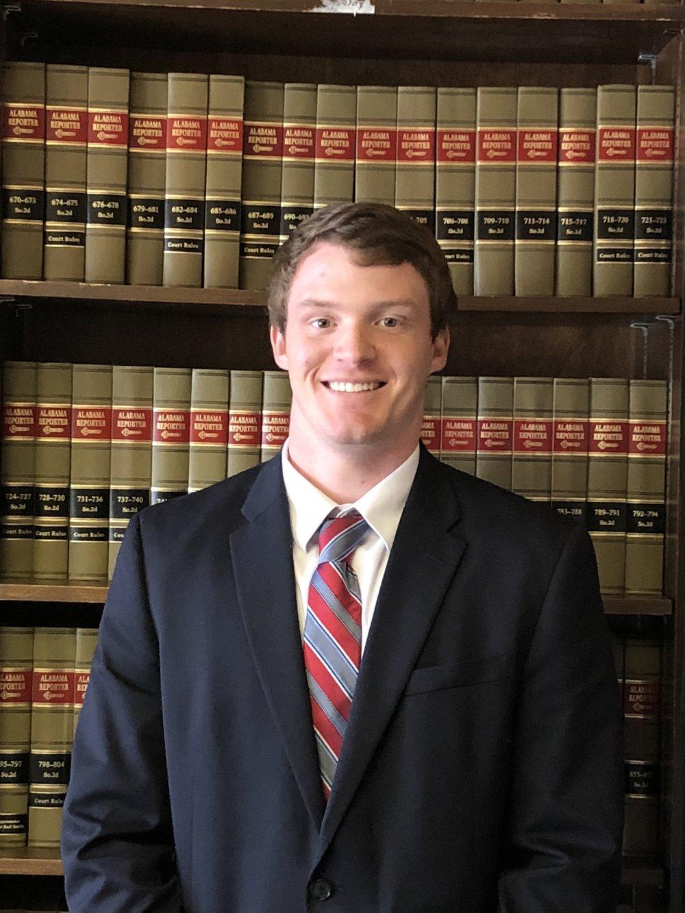 Dallas Coleman - Attorney
