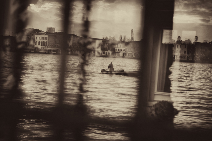 Lost Venice: Sunday Morning