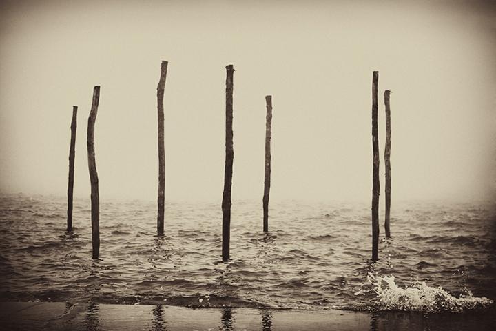 Lost Venice: Loss