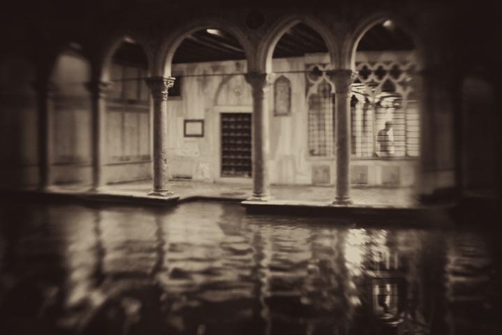 Lost Venice: Night Vision