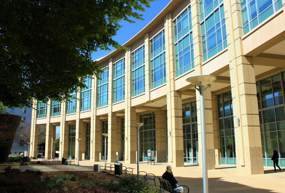 2004   City Hall