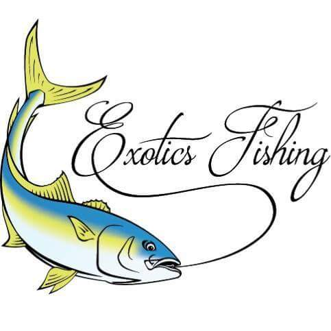 Exotics Fishing Charters