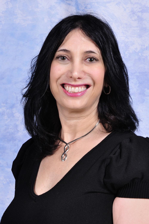 Denise Yosafat,  Admin. Secretary