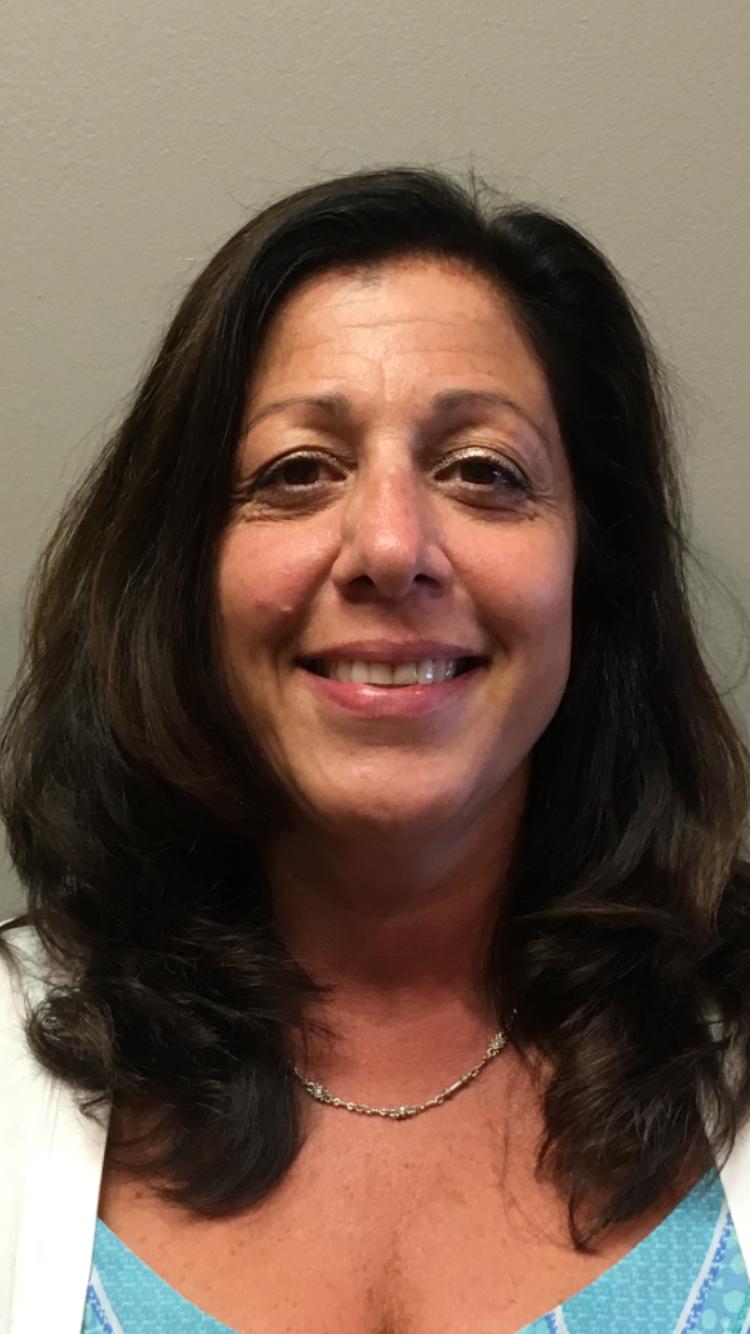 Debra Gaffney  Treasurer