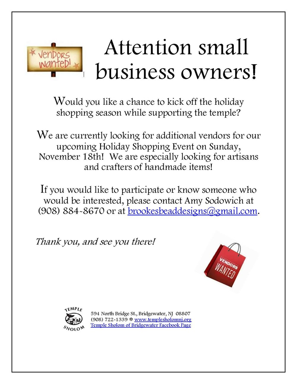 Vendors Needed November Event.jpg