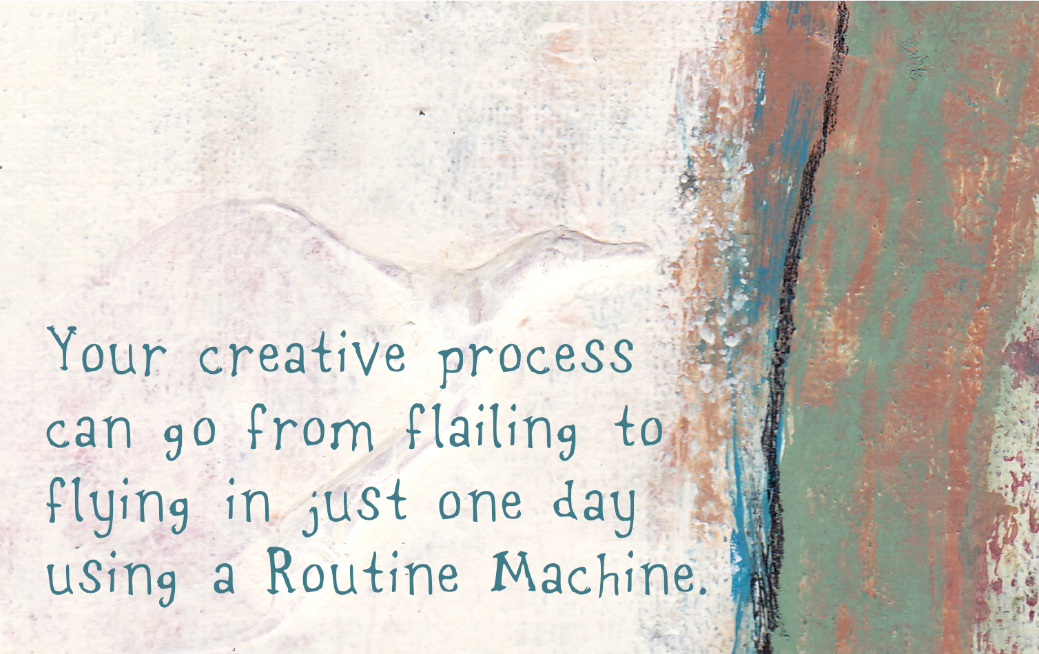 routine machine