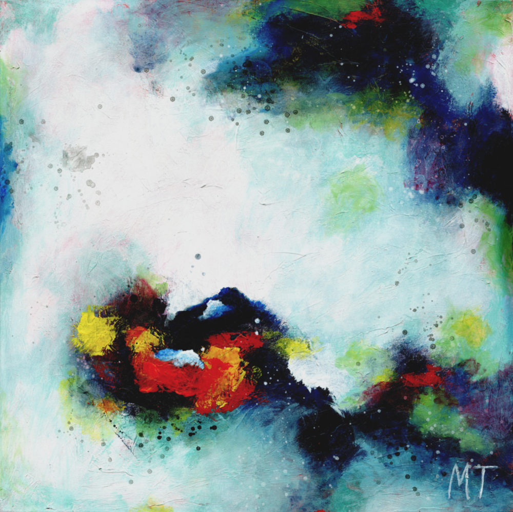 Interiority, 2016