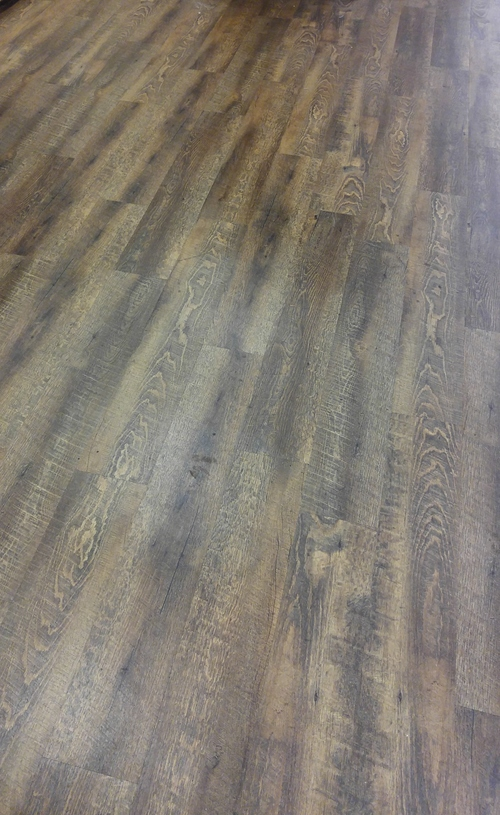 ACOUSTIC LVT FLOORS