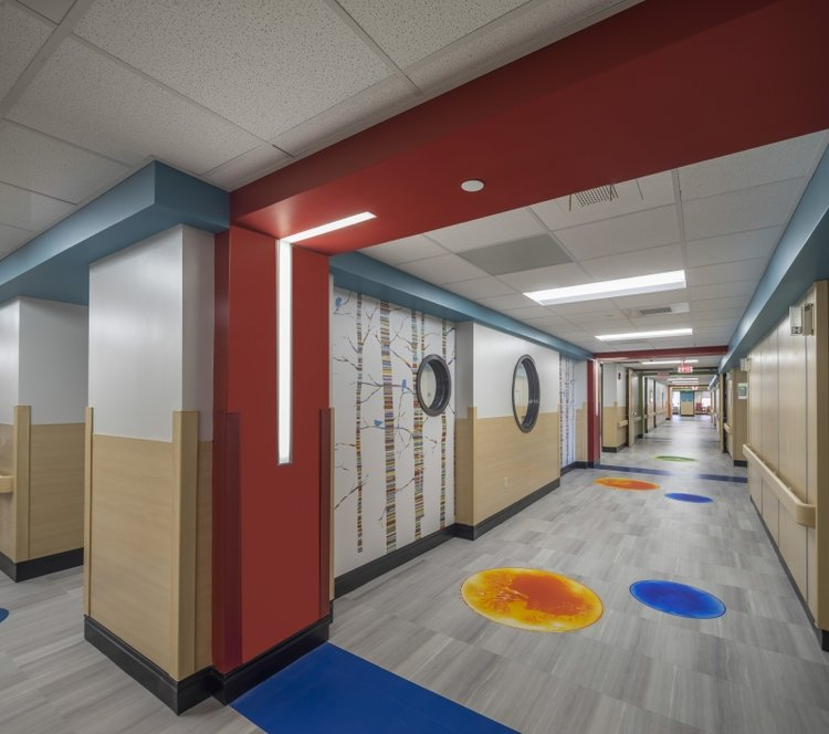 Liquid Motion Tiles Specified Solutions
