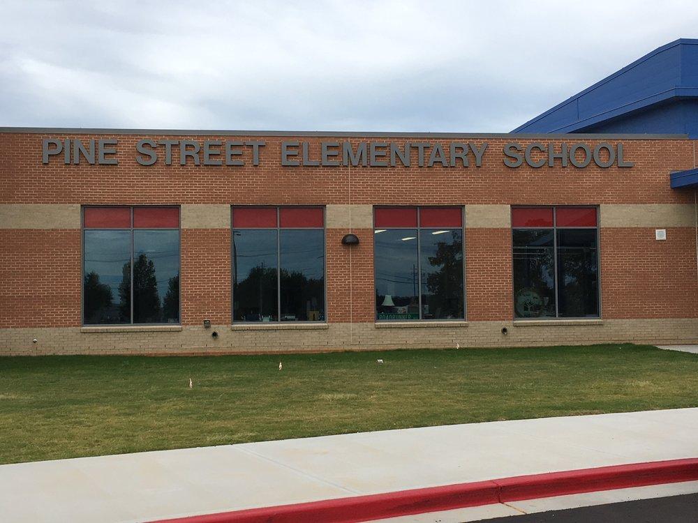 Pinestreet Elementary