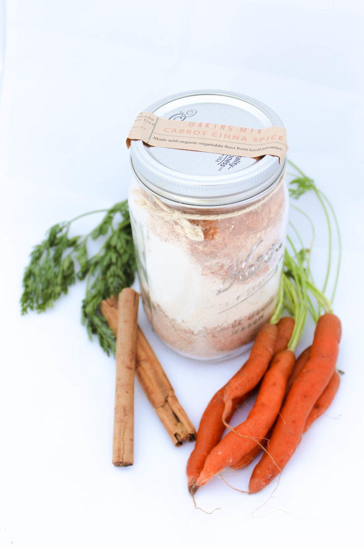 Pulp Pantry Grain-Free, Paleo, Raw, Gluten-free, Organic, Local, Plant-based, dairy-free, refined-sugar free baking mix