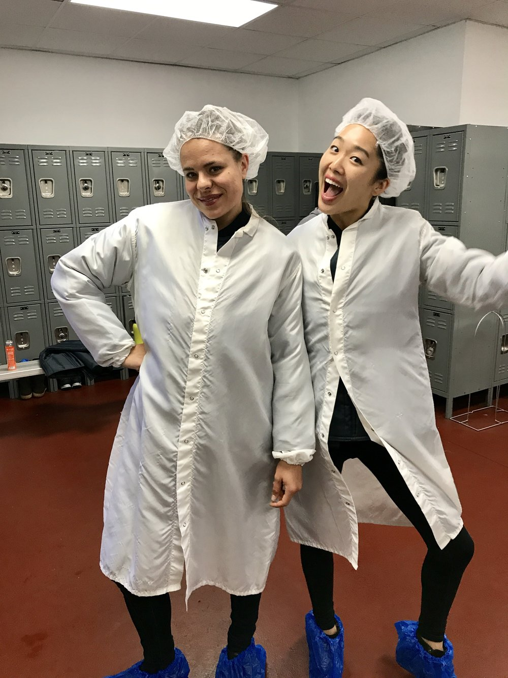 manufacturing-chic - we've been sanitized.