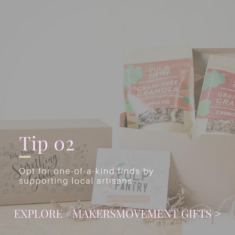 tip 02 good gifting principles