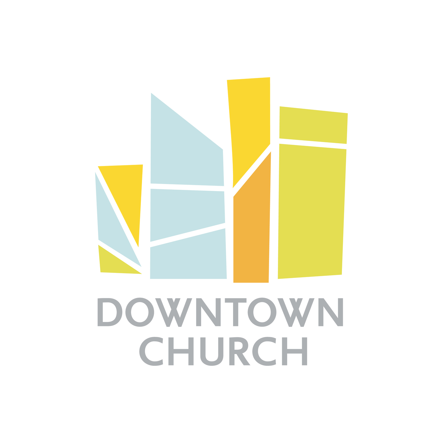SERMONS - DOWNTOWN CHURCH