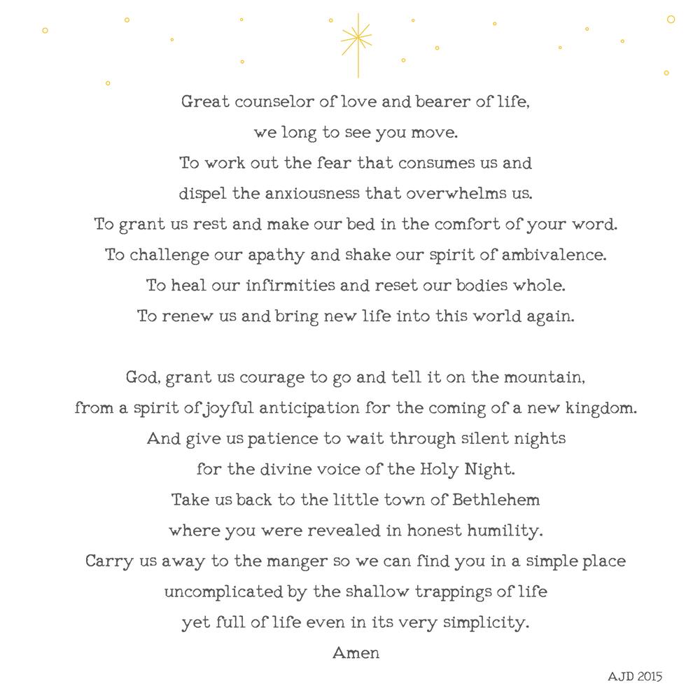 Day 6 | December 4