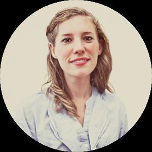 Maria Fabrizio  Director of Art and Recess
