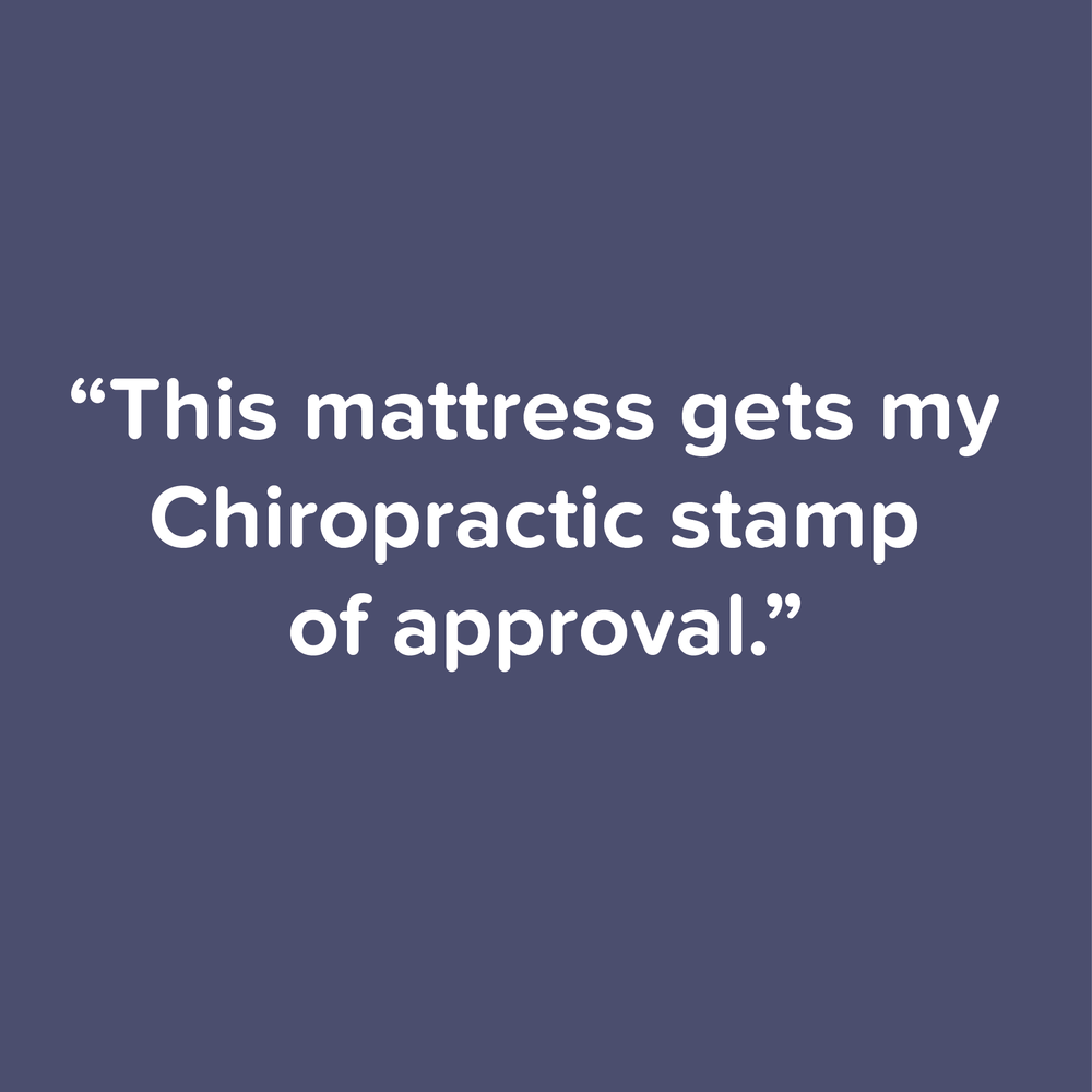 perfect cloud mattresses a chiropractor s review perfect cloud