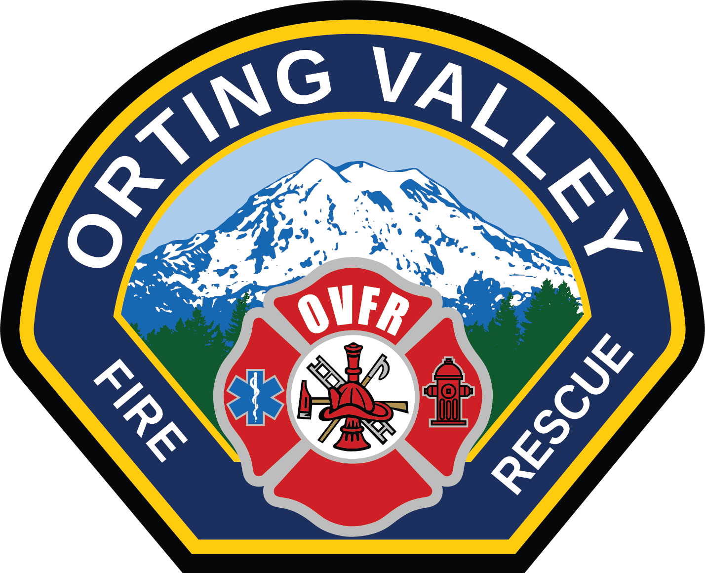Orting Valley Fire & Rescue