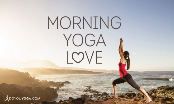 Morning Yoga Poses To Wake You Up