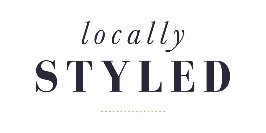 locally styled