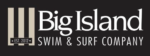 Big Island Swim & Surf