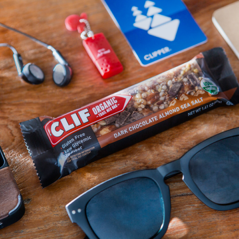 Great Nutritional & Energy Products from CLIF Bar