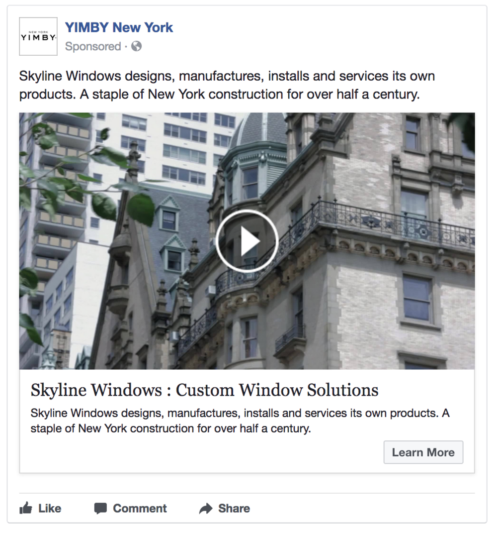 Social-Video-Ad