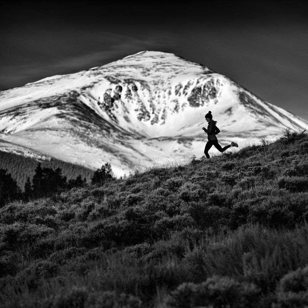 Mountain Runner