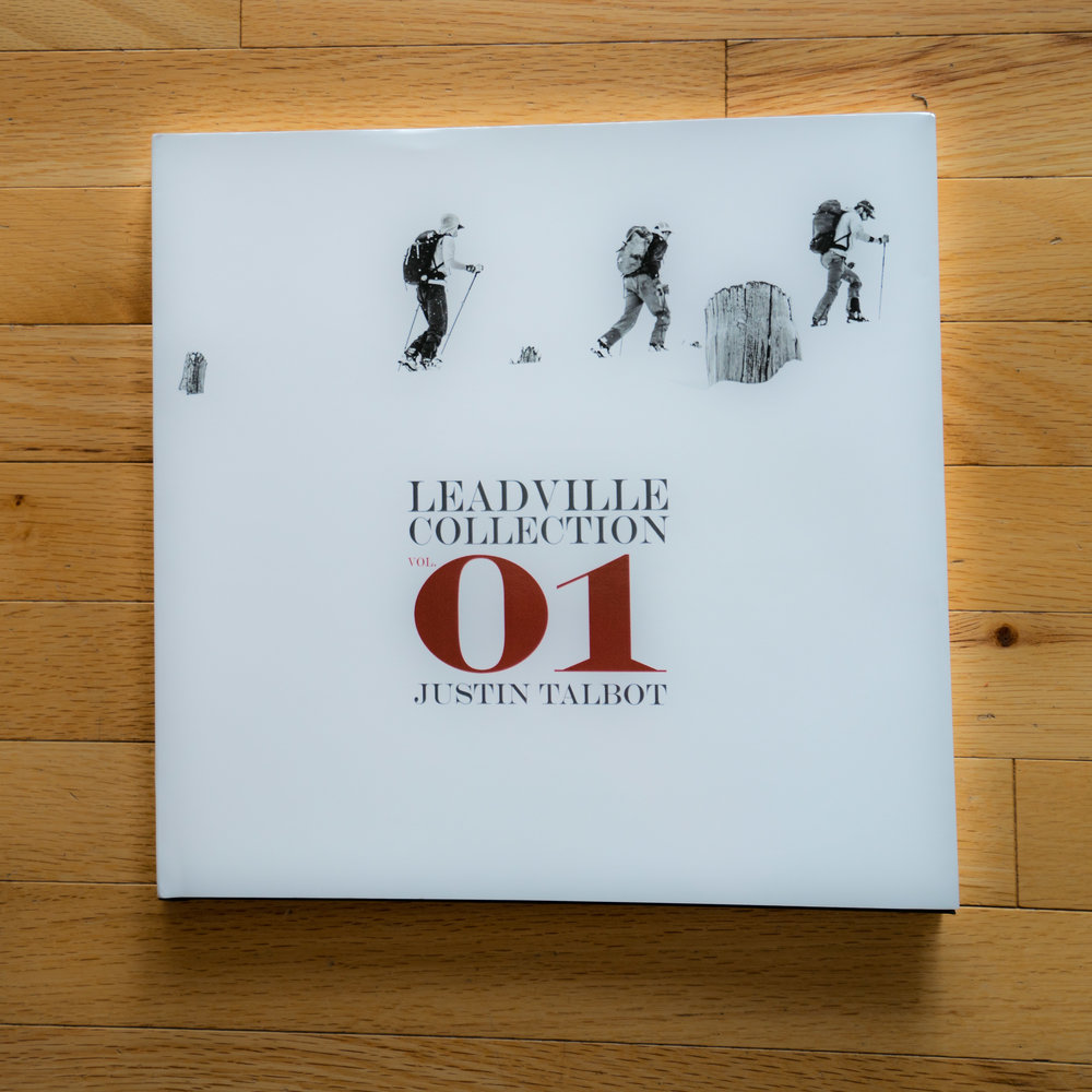 Photo Book: Leadville Collection 01